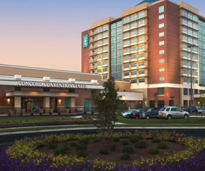 #116 Embassy Suites Concord, NC